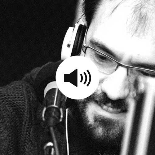 Casa del Lavoro - podcasten